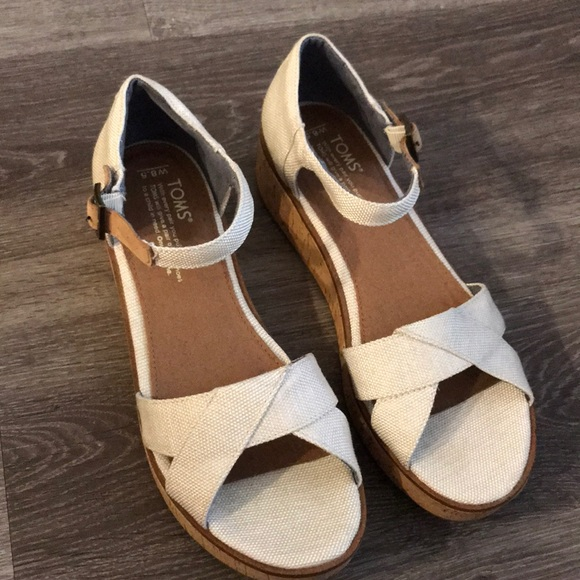 ddeb3c99b6e M 5a8f6dc79a94556a9dd27cc6. Other Shoes you may like. TOMS Correa  Crisscross Sandals. TOMS Correa Crisscross Sandals